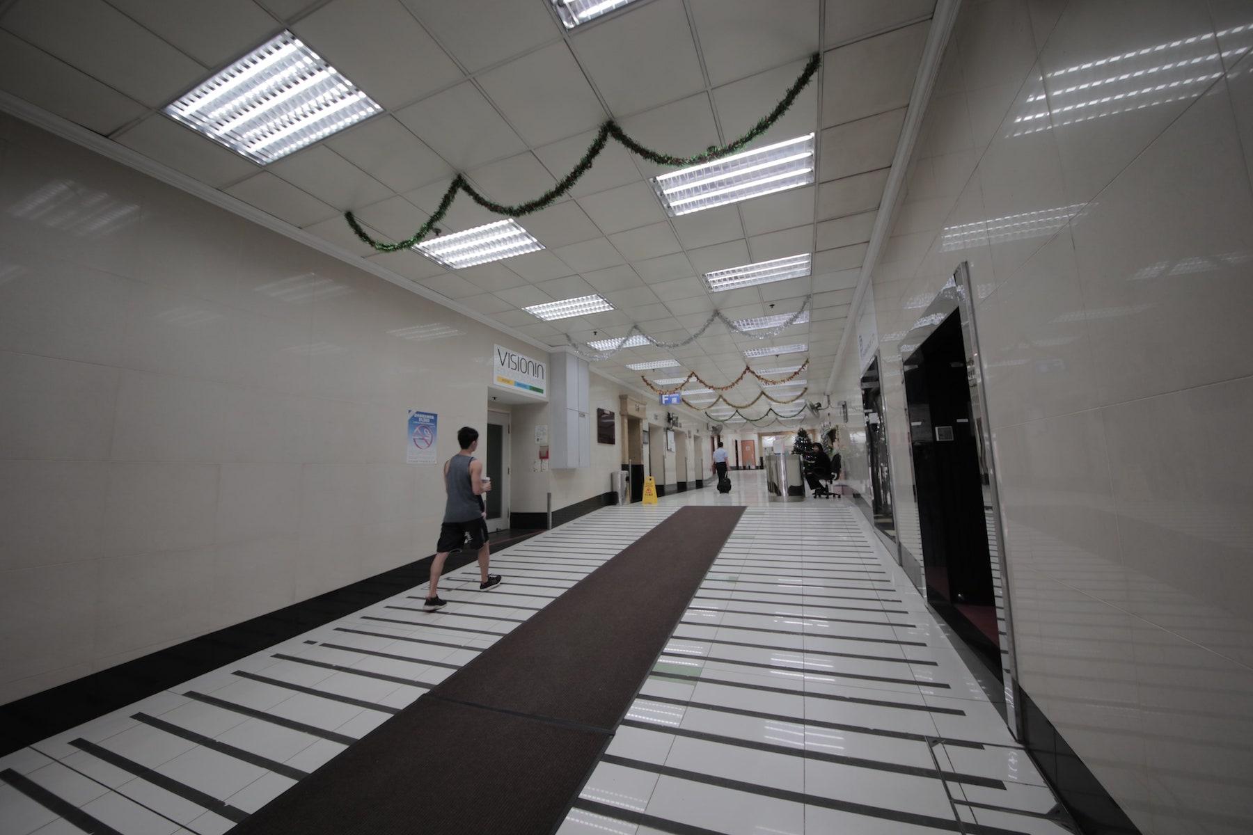 Metro Storage Image